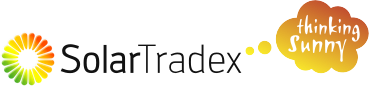 SolarTradex Logo